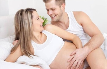 Sexual Life In Pregnancy