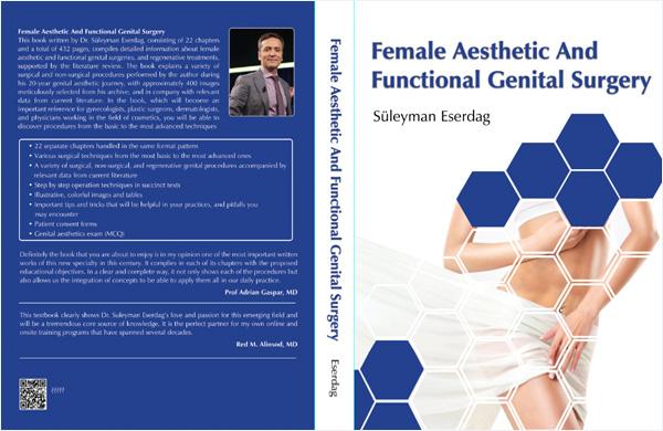 Kadın Genital Estetik Fonksiyonel Cerrahisi