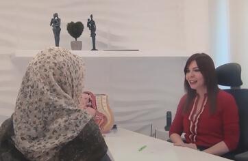 Zeynep Hanım Vajinismus Tedavi Sürecini Anlatıyor